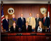Mayor and Board of Aldermen 2016